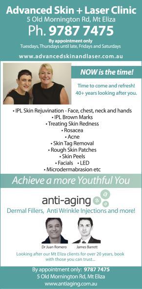 Advanced Skin & Laser