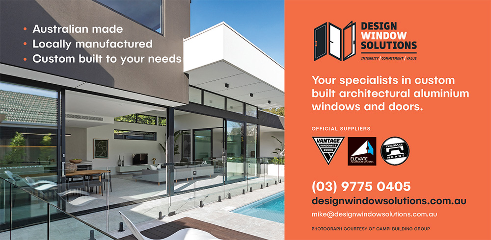 Design Window Solutions