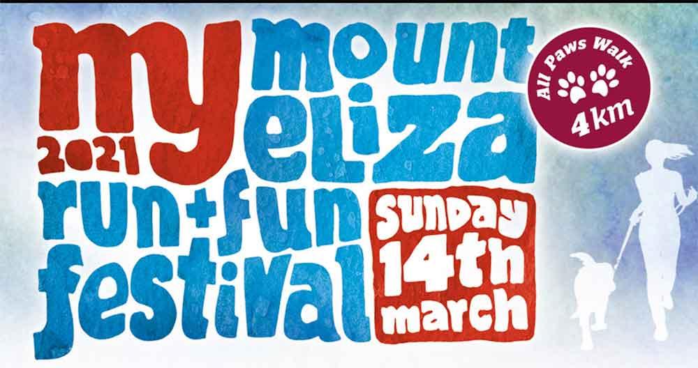 My Mount Eliza Run + Fun Festival