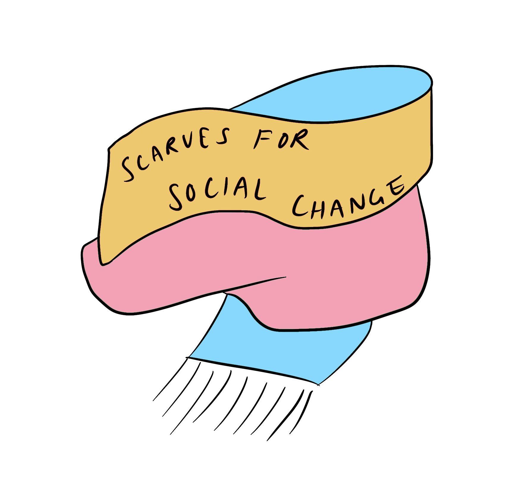 Scarves for Social Change