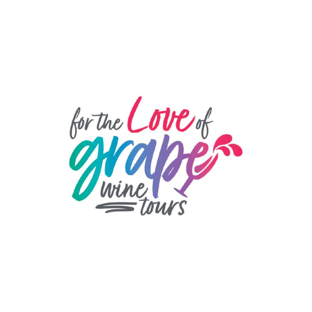 For the love of grape