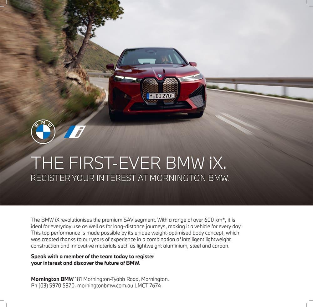 BMW Mornington Aug21