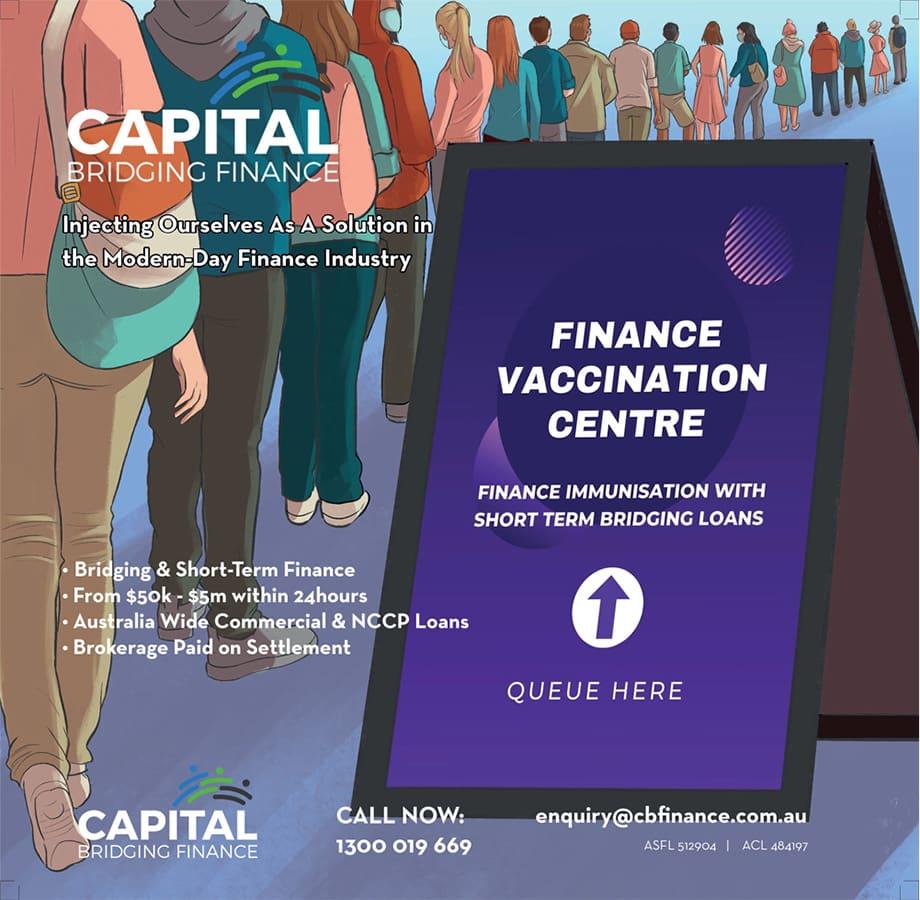 Capital Bridging Finance