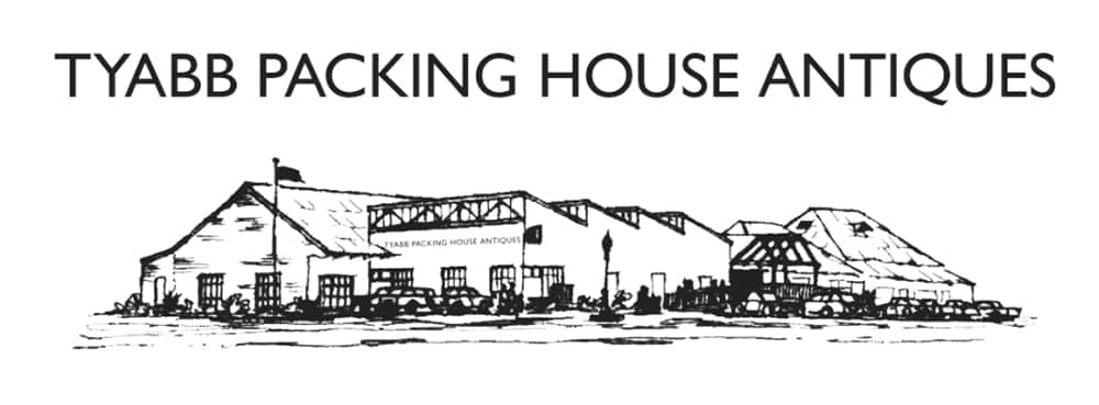 Tyabb Packing House Antiques