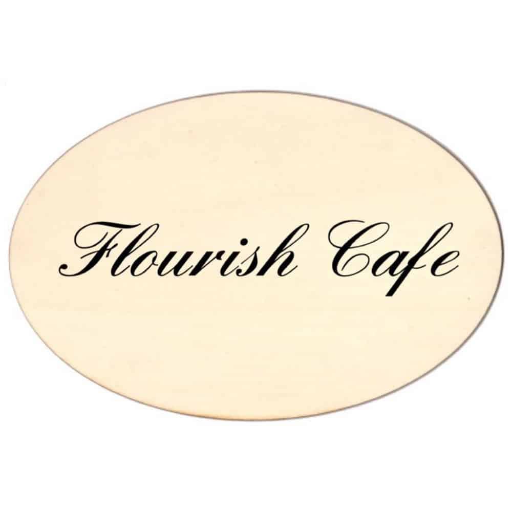 Flourish Café