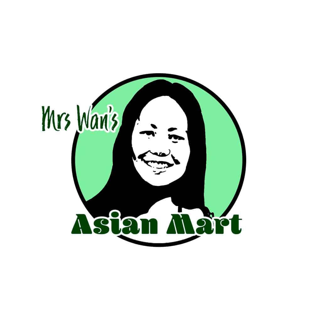Mrs Wan's Asian Mart