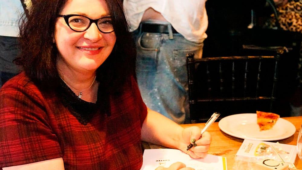 Jane Ormond Author