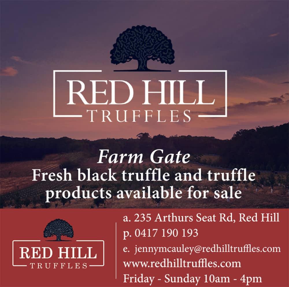 Red Hill Truffles
