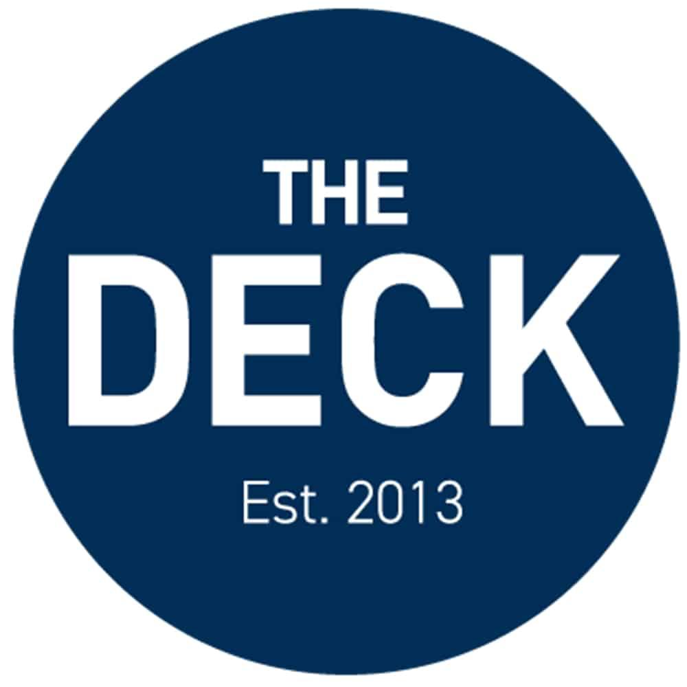 The Deck Est. 2013