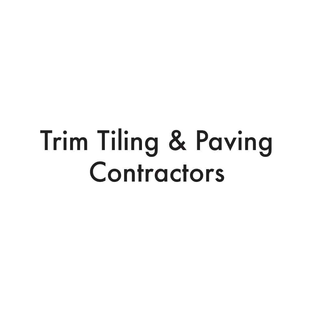 Trim Tiling & Paving Contractors