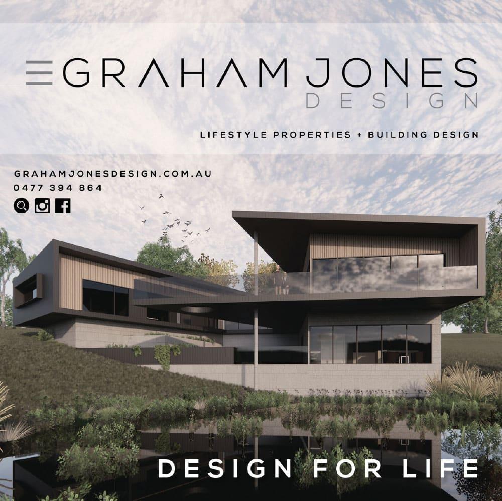 Graham Jones Design