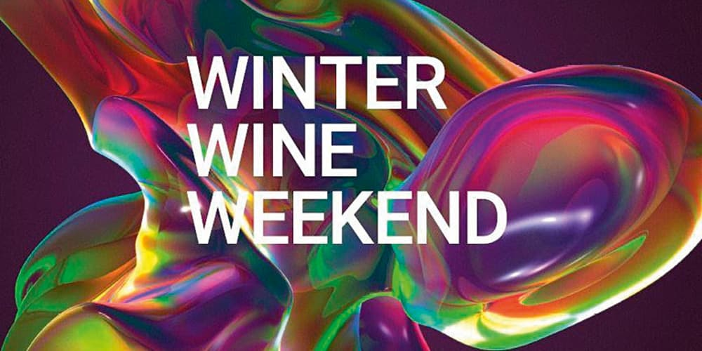 Winter Wine Festival & Long Lunch at the Pavilion