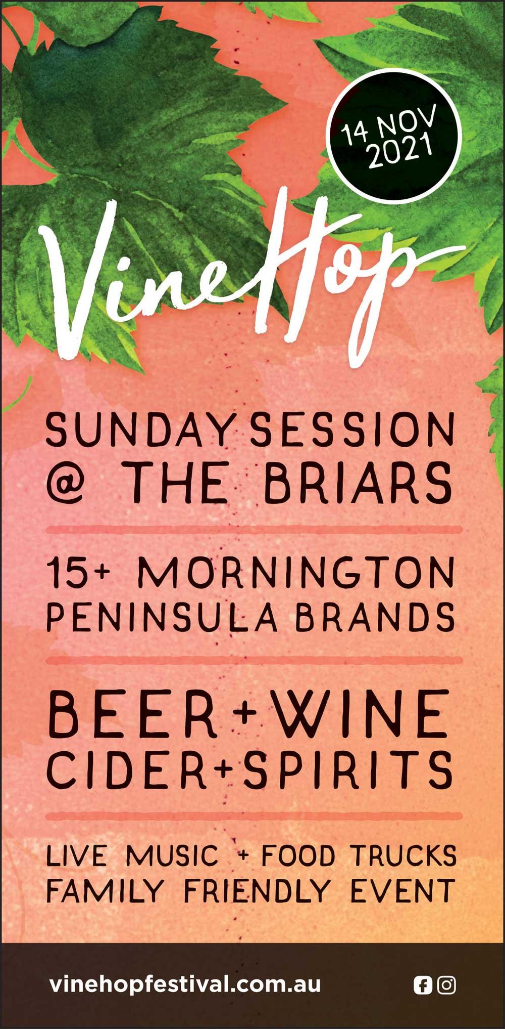 Vine Hop Festival