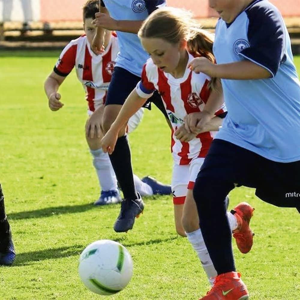 Mt Eliza Soccer Club