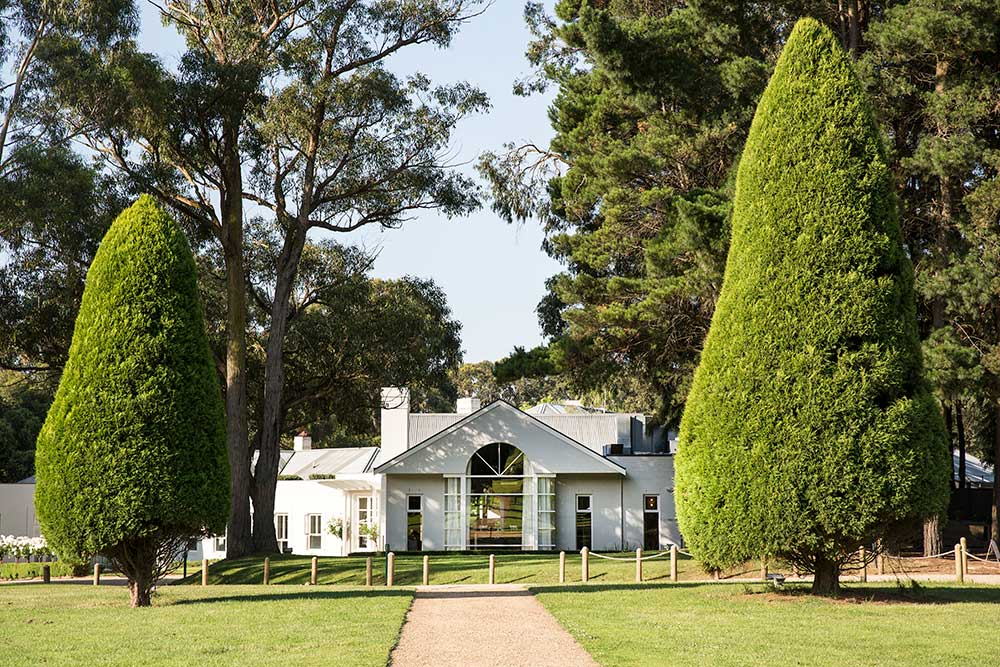 Lindenderry Red Hill named one of Australasia's top hotels